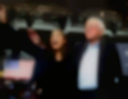 Death By 1,000 RadLibs: How Bernie's Alliance With the DSA Chased White Workers Away