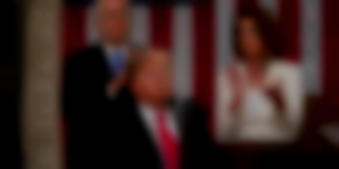 Fact Checking Donald Trump's State of the Union