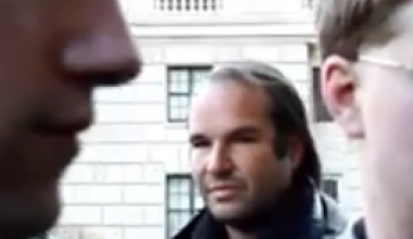 Convicted Pedophile and 'Antifa' Activist Is an Associated Press Photojournalist
