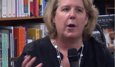 Op-Ed: Roberta Kaplan and the Charlottesville Legal Circus